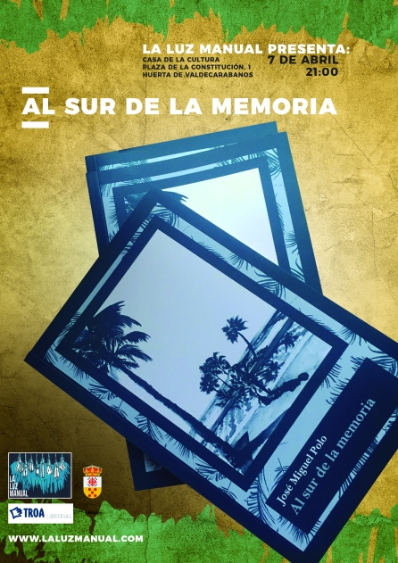 Poster libro ASM Amarillo